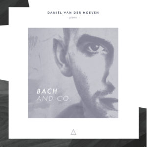 Cover 'Bach and Co'